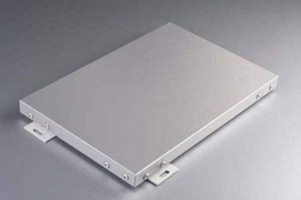 四川鋁單板出現裂紋的原因有哪些?