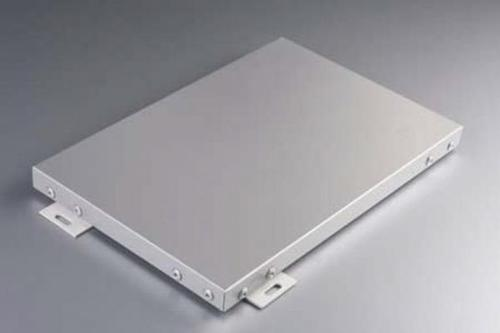 选择四川铝单板产品有哪些优势呢?