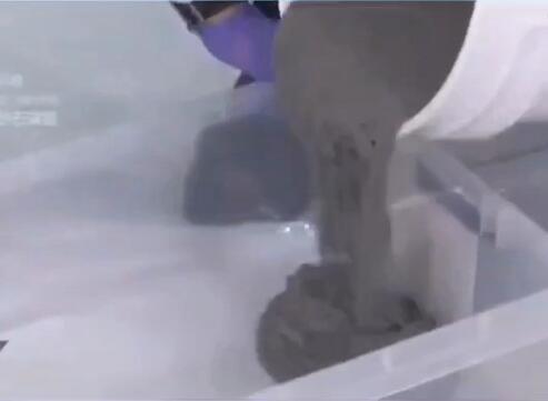 呼和浩特视频全解灌浆料施工用法