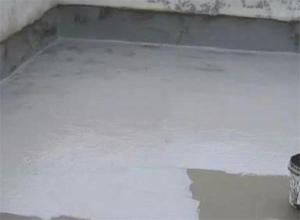 GGM聚合物改性水泥注浆料的特点与施工工艺
