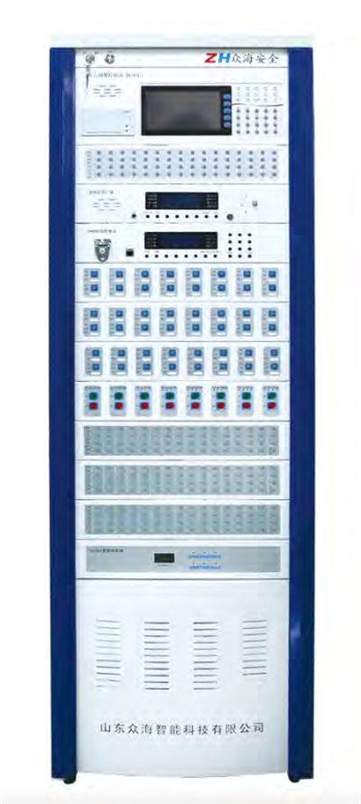 火灾报警控制器(联动型)(立柜式)
