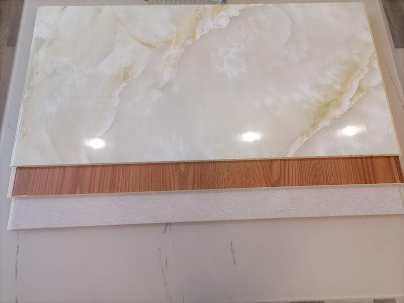 陕西竹木纤维墙板-600竹木纤维