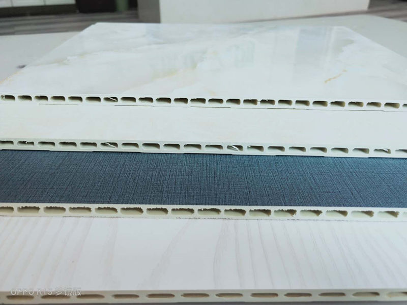 宝鸡400竹木纤维墙板定制
