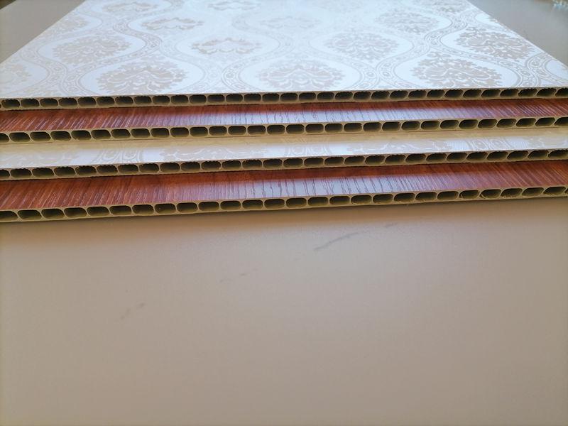 陕西竹木纤维墙板定制