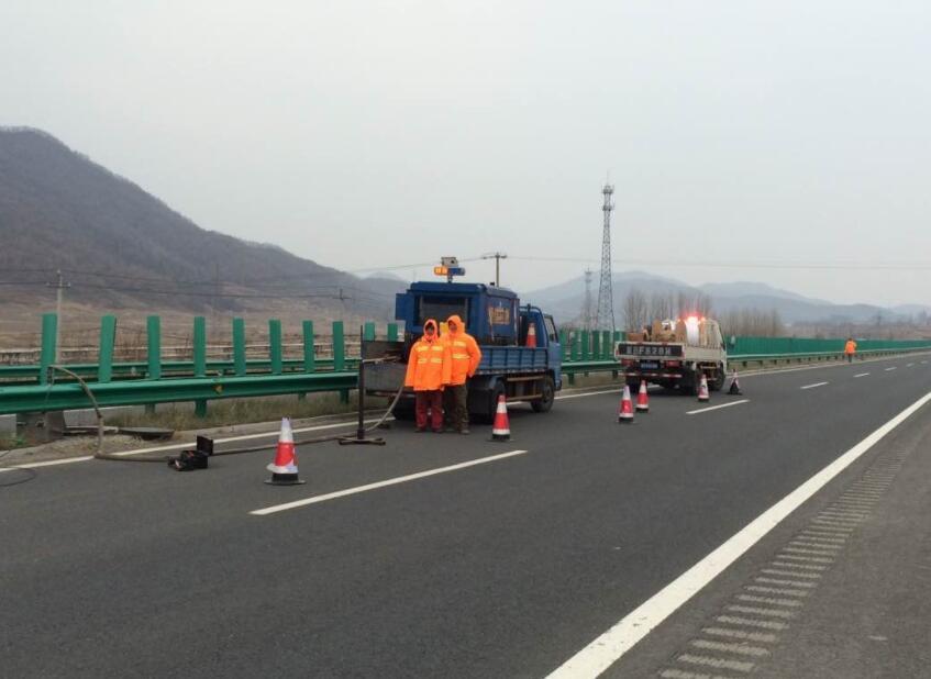 四川绵阳移动二级干线吹缆工程220公里