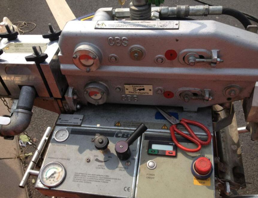 西安高速吹缆机的日常维护保养