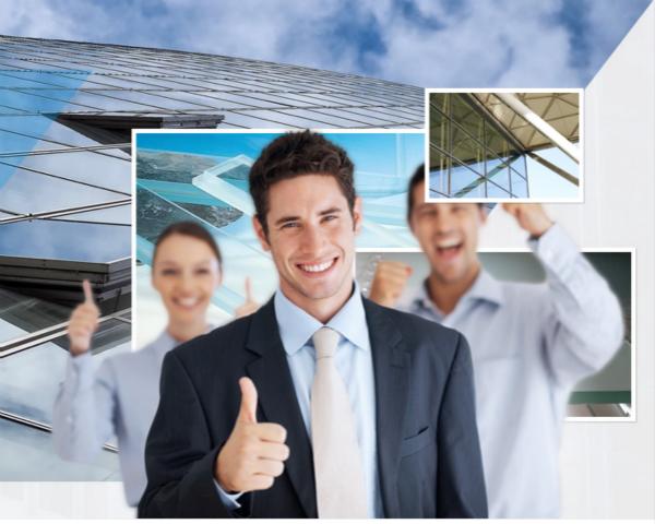 陕西隆邦安全玻璃有限公司
