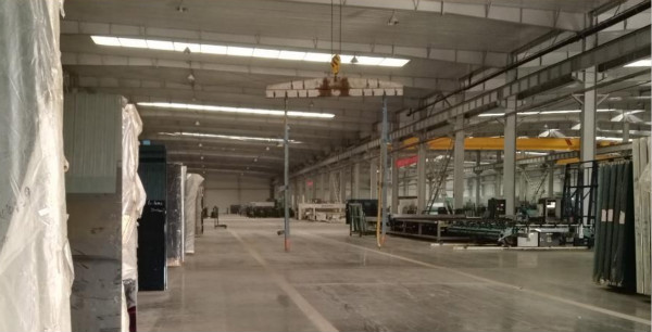 西安防弹玻璃生产基地