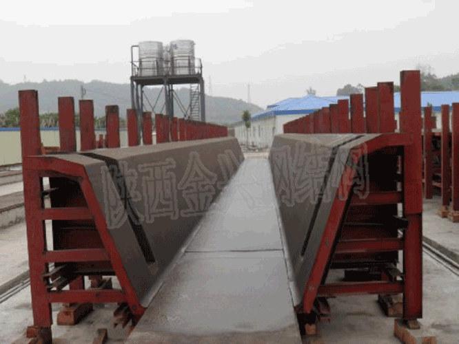 陕西桥梁模板安装