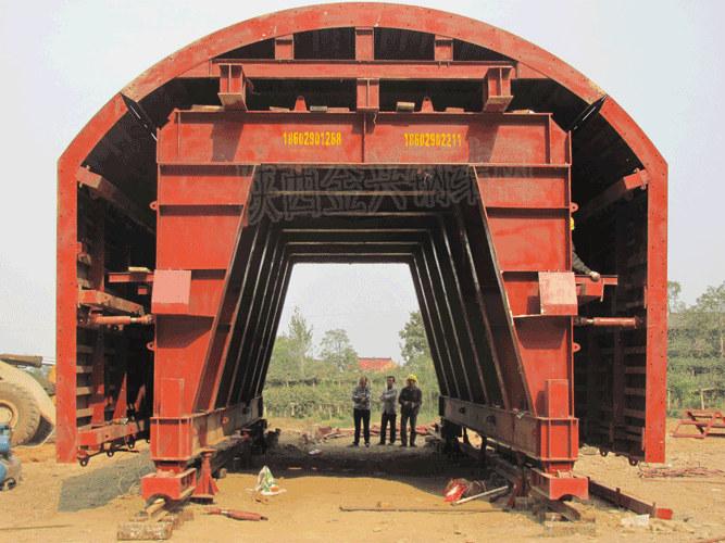 中铁七局集团延延高速公路七标项目经理部