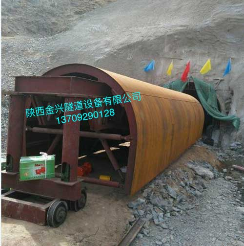 陕西隧道台车厂家