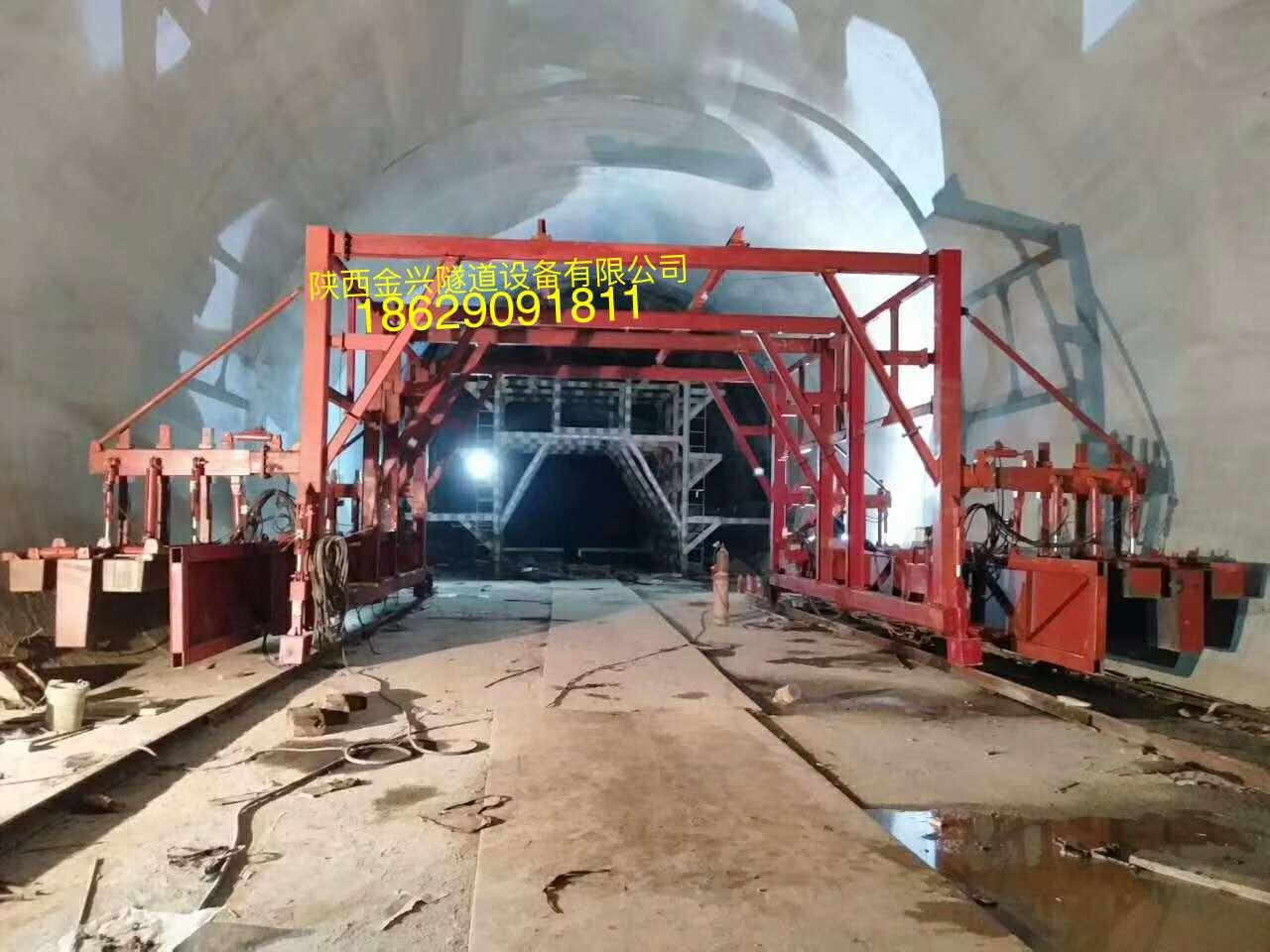 中交一公局五公司山西龙城高速公路第七施工段