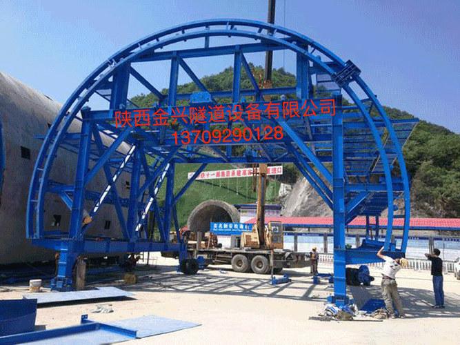 中铁十一局四公司黄延扩能高速工程路基二十四标项目部