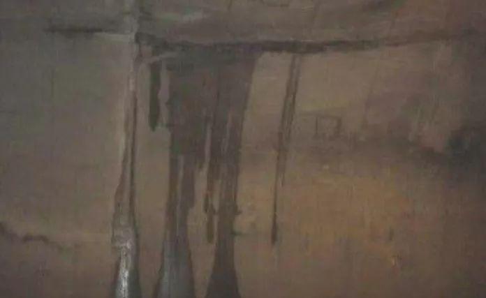 隧道衬砌台车三级分流与布料系统