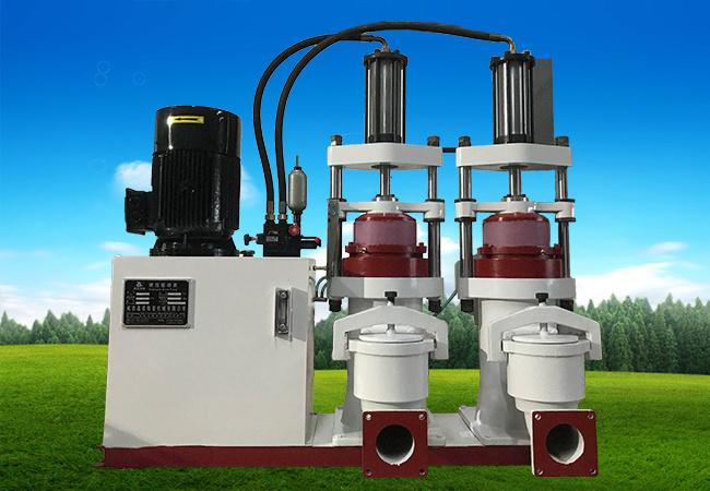 YBB压滤机专用泵