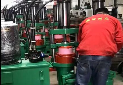 咸阳压滤机专用泵