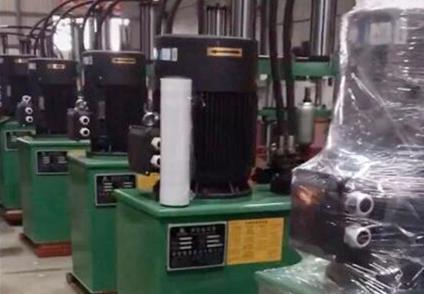 咸阳YB300L-70陶瓷柱塞大流量泵