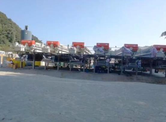 YB300-40柱塞泵配套压滤机用于河道清