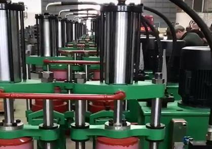 泥浆泵使用过程中易出现的问题及其排除方法