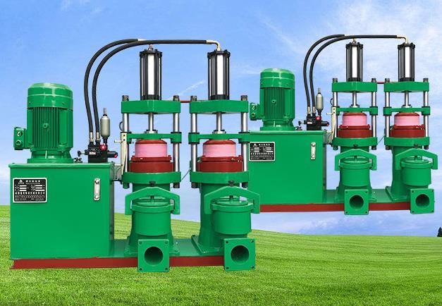压滤机专用泵实现过滤脱水干燥的原理介绍