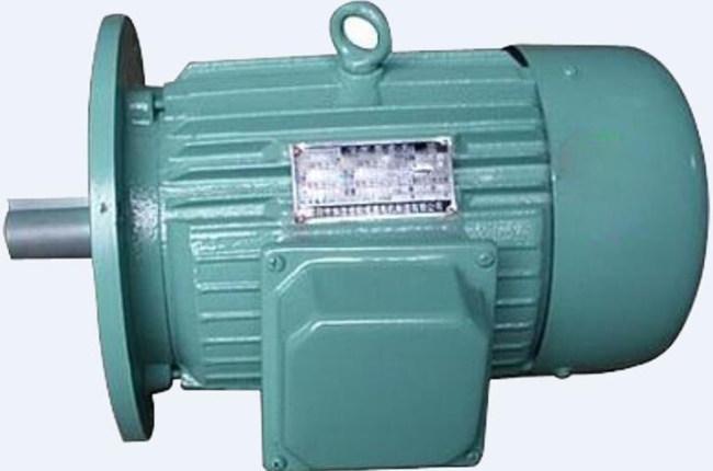 柱塞泵电机