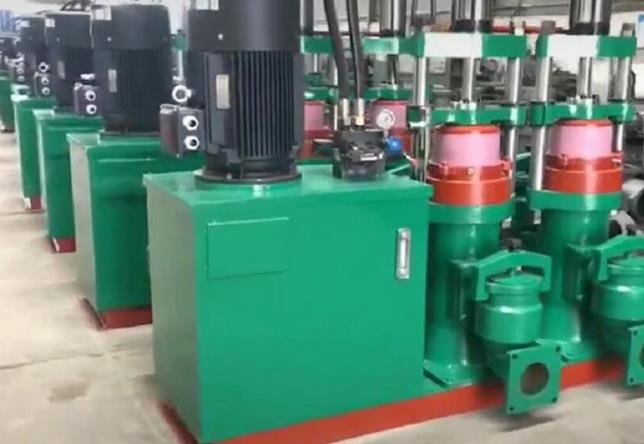 柱塞泵泥浆泵(液压驱动活塞泵)主要应用于哪些行业?