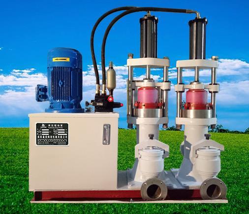 咸阳鑫瓷泵业- 柱塞泵的工作原理是怎样的?