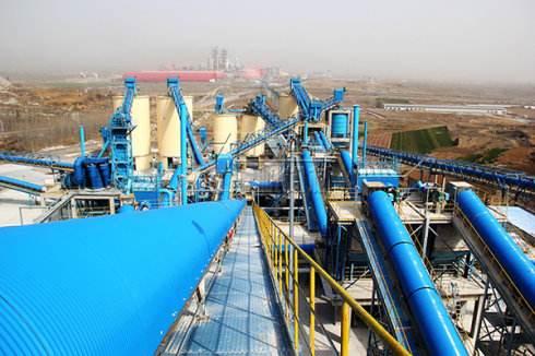 陶瓷煤矿行业柱塞泵