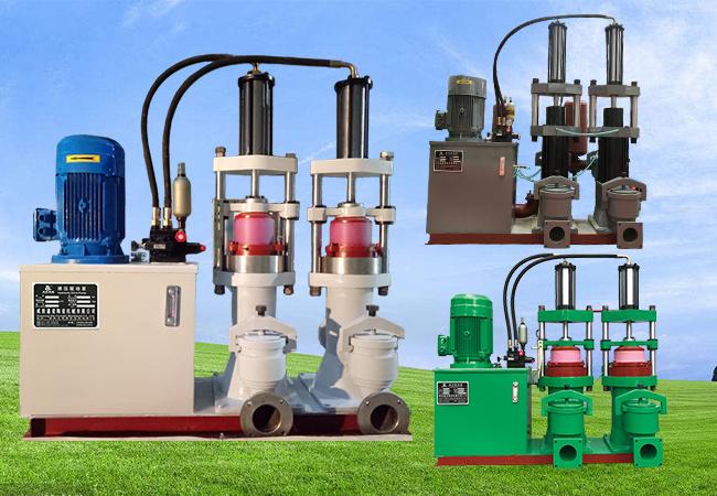 咸阳液压柱塞泵相对于其他泵的七大优势
