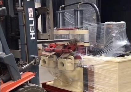 不锈钢液压陶瓷柱塞泵
