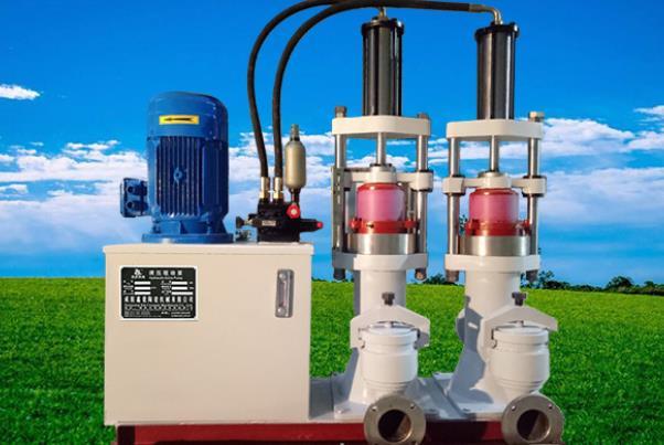 陶瓷柱塞泥浆泵应用的行业有哪些?