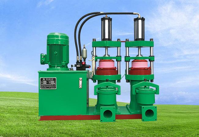 影响超高压柱塞泵的故障的原因有哪些?