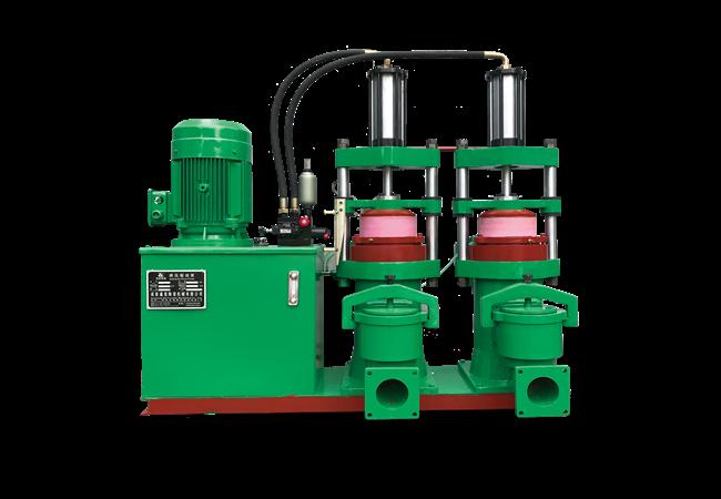 液压泵的分类以及使用时的注意事项