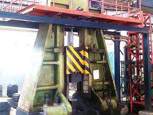 河北精密模锻工厂图片