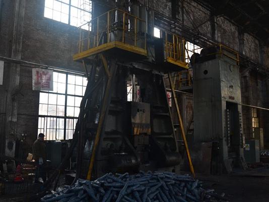 河北张家口宇通机械制造有限公司