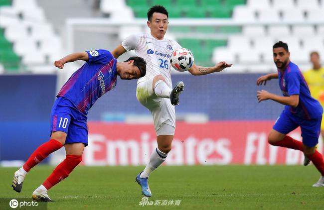 马德兴:申花胜利更值得一书 让中国球员更有信心