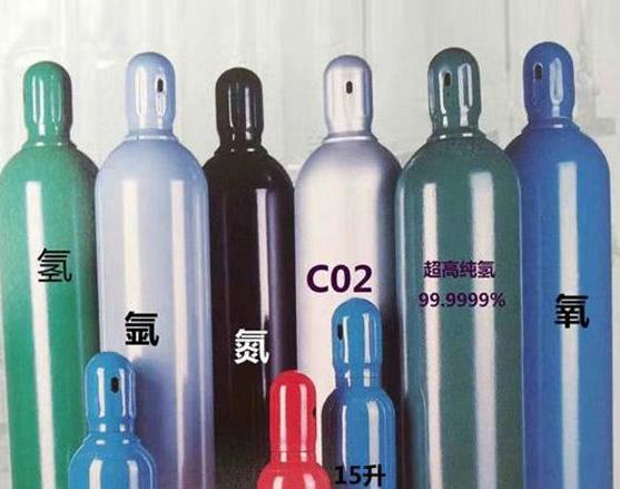 陕西工业气体的分类有哪几种,它们各自都有哪些特性?
