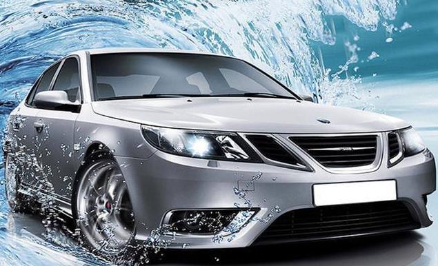 与传统的清洗方式相比,氢气用于汽车美容具有哪些优点?