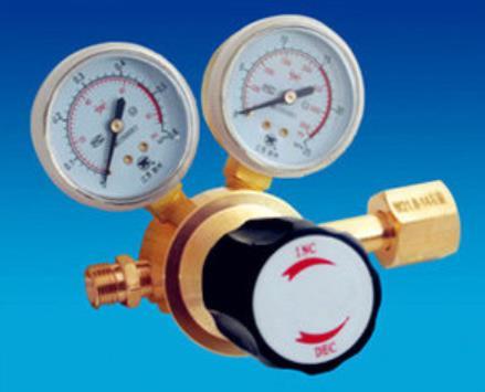 黄铜减压器