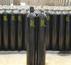 陕西工业氮气