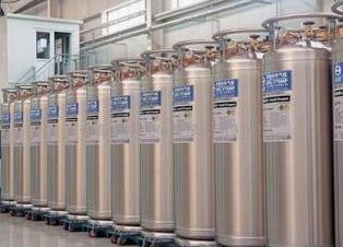 工业气体液氮及氩气在钢铁零件中有哪些作用 ?