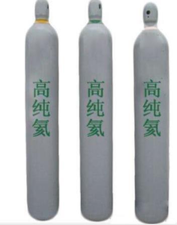陕西高纯氦厂家
