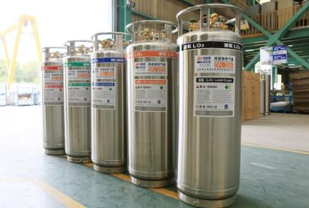 杜瓦瓶(罐)如何安全使用?陕西秦唐新时代气体为大家分享
