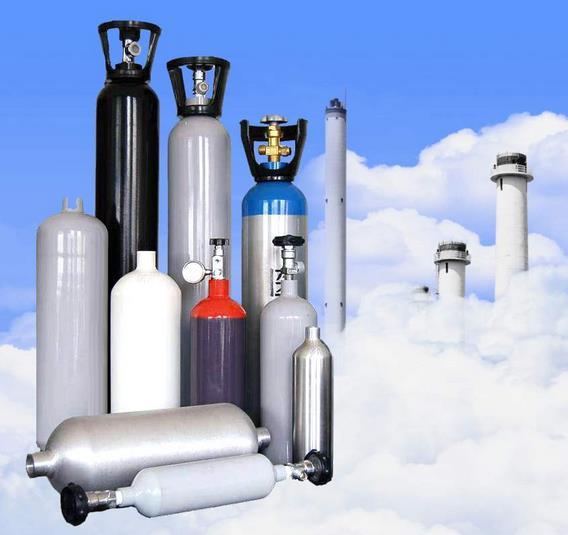 特种气体有哪些?分别运用于哪些行业?作用是什么?