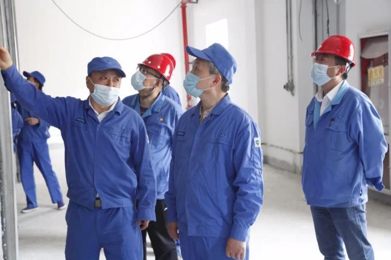 北方惠安化工有限公司