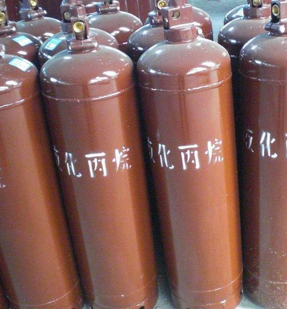 陕西可燃气体