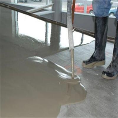 浅谈水泥自流平适合家庭吗?家里可以用水泥自流平吗?