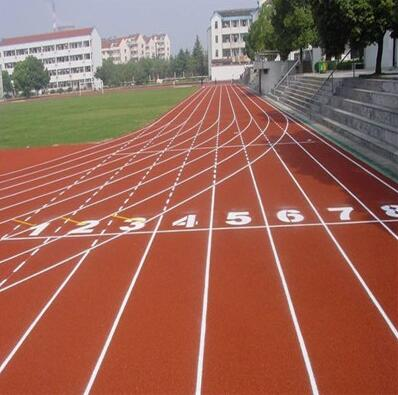 塑胶跑道施工有哪些标准和工艺要求?
