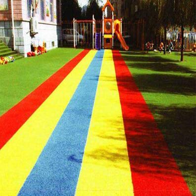 学校操场大多用人工草坪?人工草坪有哪些优势?