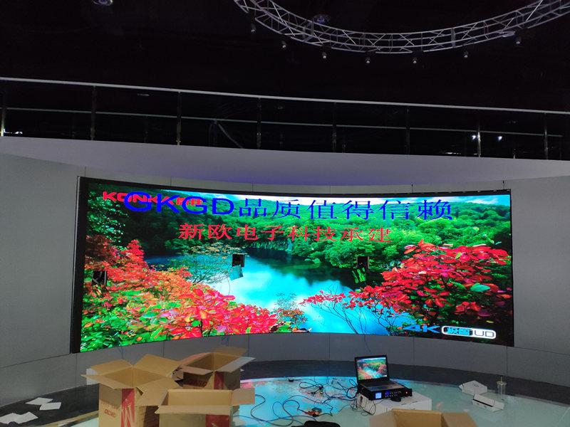 LED显示屏其显示系统如何工作?它的作用又是什么?快来看小编的分享吧